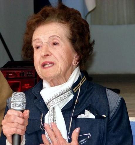 María Argentina Gómez Uría