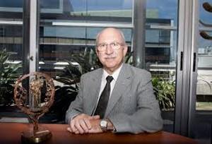 Edgardo Form - Presidente IMFC