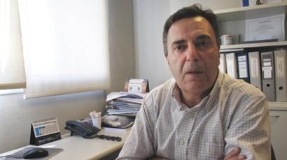 Dr. Ricardo López