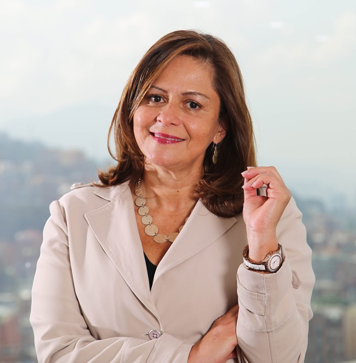 Dra Elisa Torrenegra