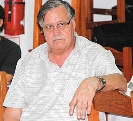 FEDECABA - Hugo Cabrera