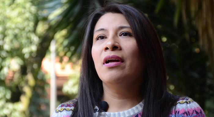 Marisol Adaya Bautista