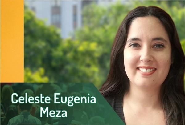 Celeste Meza -Odema