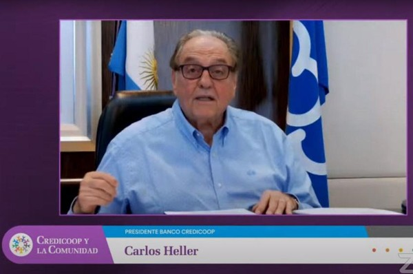 Dr. Carlos Heller