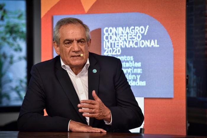 Dr. Carlos Iannizzoto