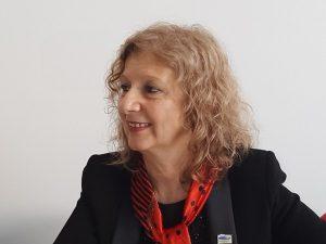 Dra. Rosa Rodríguez