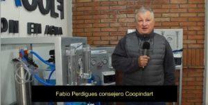 Fabio Perdigues