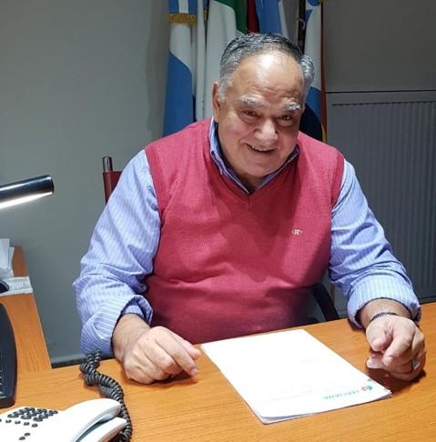 Horacio Piceda- Colegio