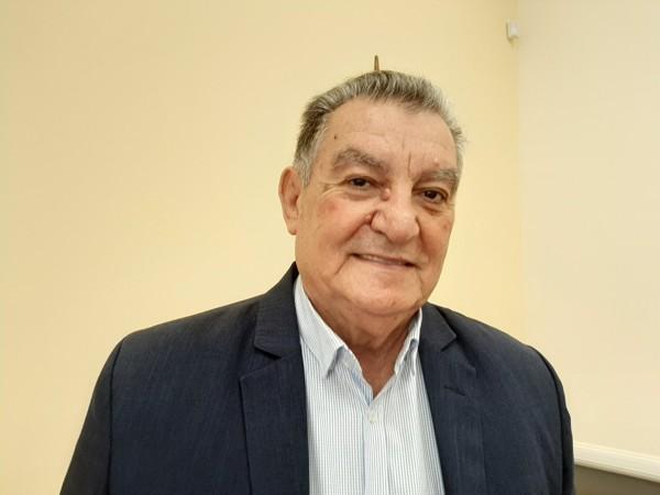 Lic Héctor Acosta