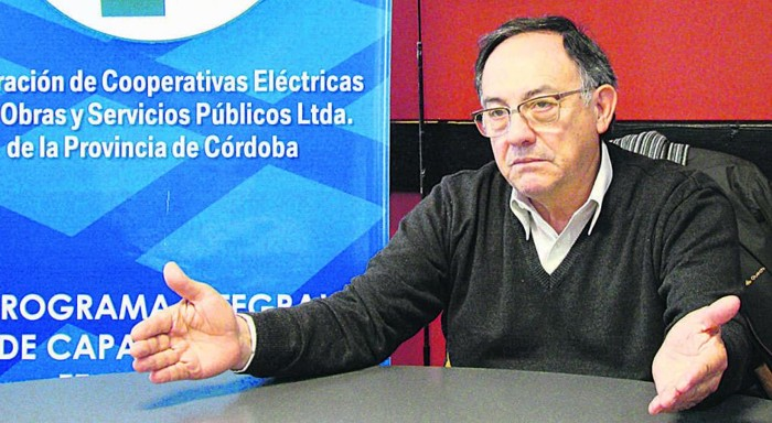 Luis Castillo - CESOPOL