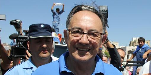 Luis Castillo