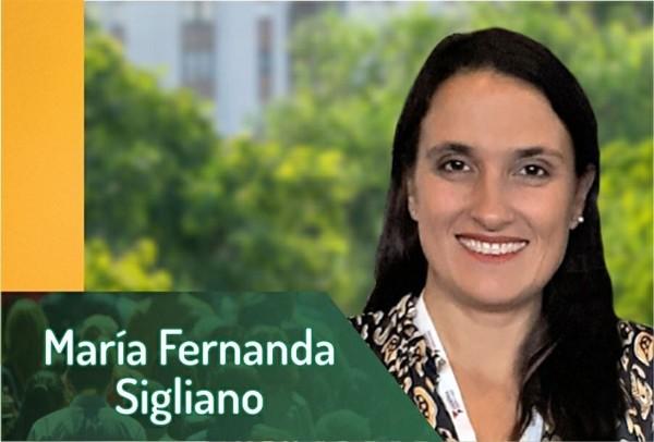 María Eugenia Sigliano