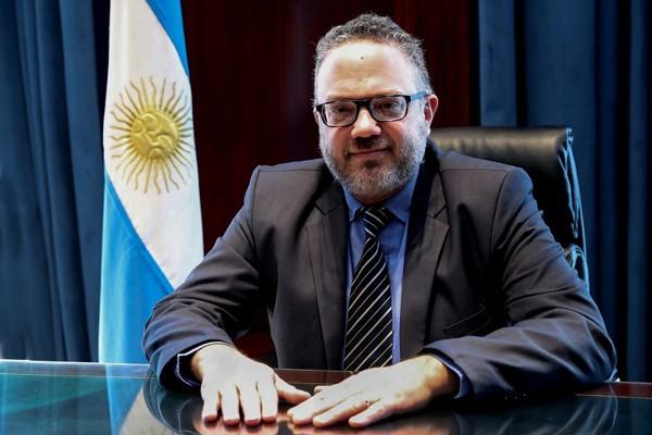 Matías Kulfas Ministro de Desarrollo productivo