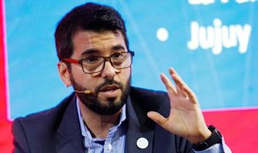 Ariel Fernández Alvarado