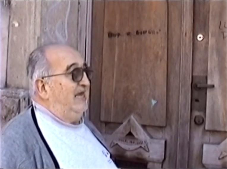 José María Daniel García-Rodríguez Cabarcos EHO -