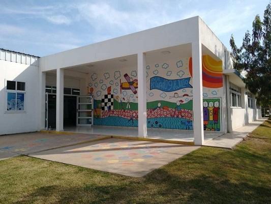 Colegio - Fachada