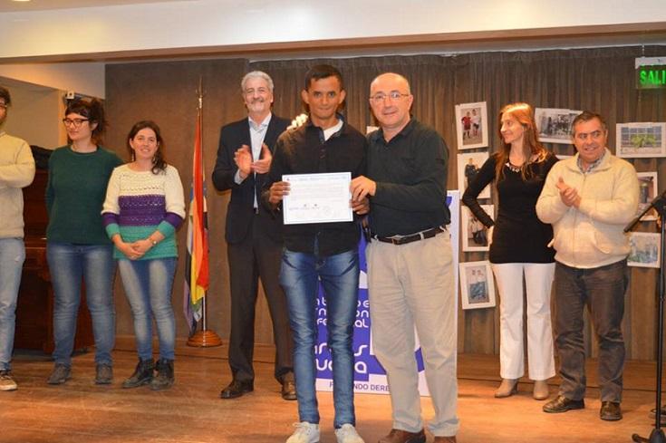 Certificados cursos mutual Mujica