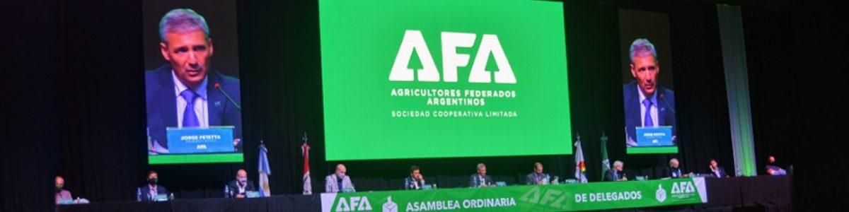 AFA ASAMBLEA 1200