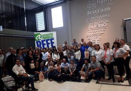 AMFESTRAM - Directivos, delegados y colaboradores
