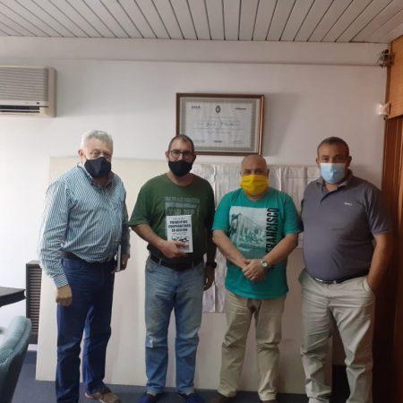 Cooperativa de Gral Pinto-