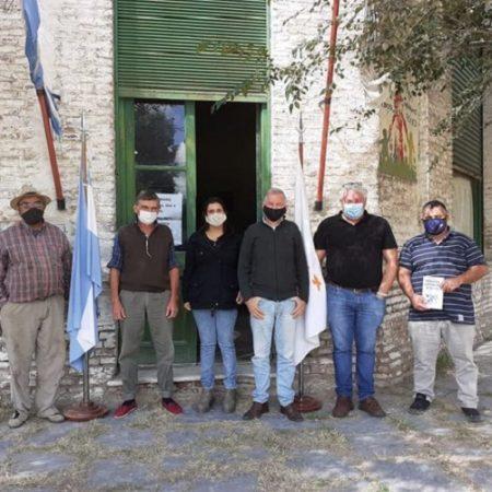 Cooperativa del Líbano-