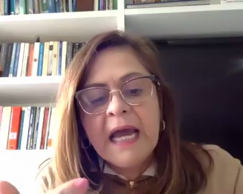 Dra. Elisa Torrenegra