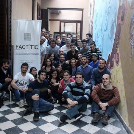 Grupo FACTTIC