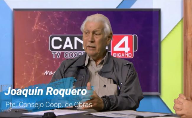Joaquín Roquero