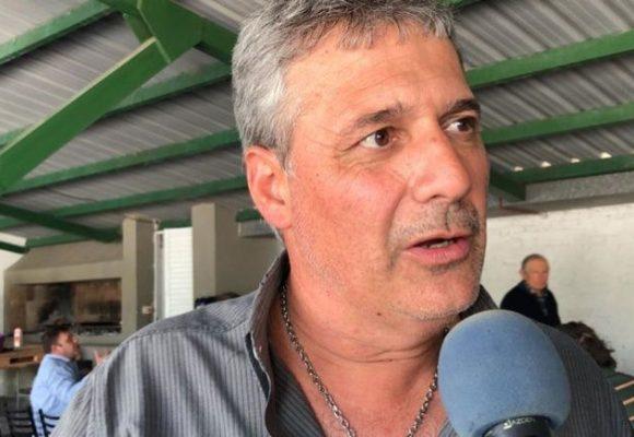 Jorge Petetta Presidente AFA