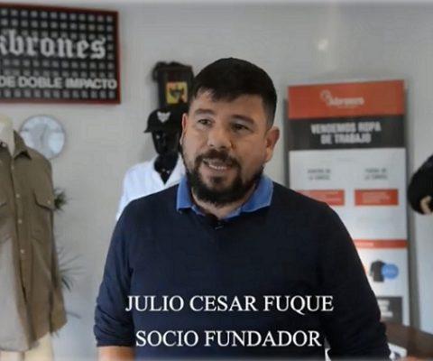 Julio César Fuque