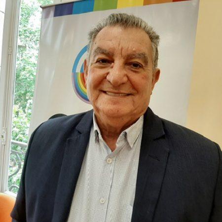 Lic. Héctor Acosta -