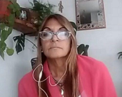 Liliana Capdevila
