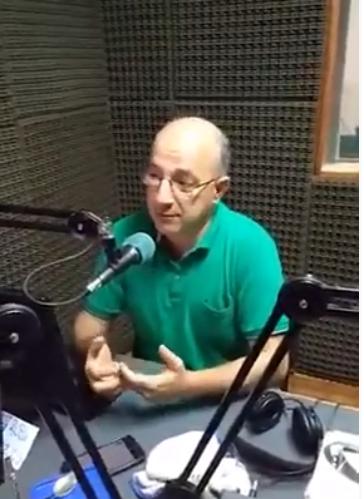 Marcos Galán Radio