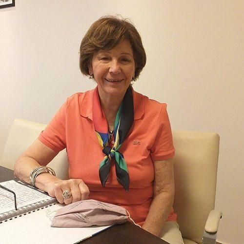María Josefina Gonzalez