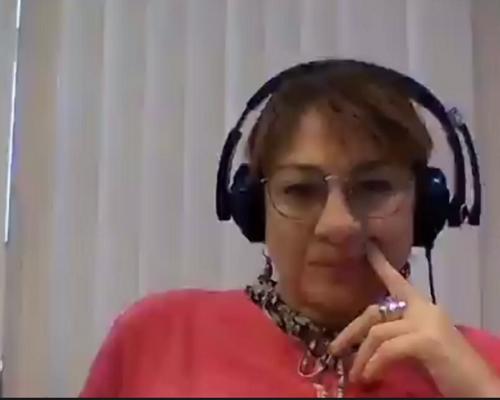 Marta Gaitan