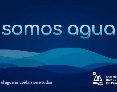 Somos agua